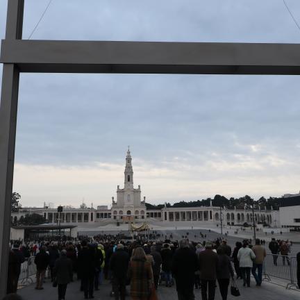 Sanctuaire de Notre-Dame de Lourdes prépare programme pour célébrer l'année jubilaire du Centenaire des Apparitions de Fatima