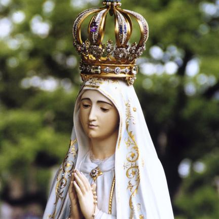 Our Lady of the Rosary of Fatima